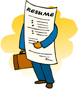 Resumes:  Is Your Resume on Target?