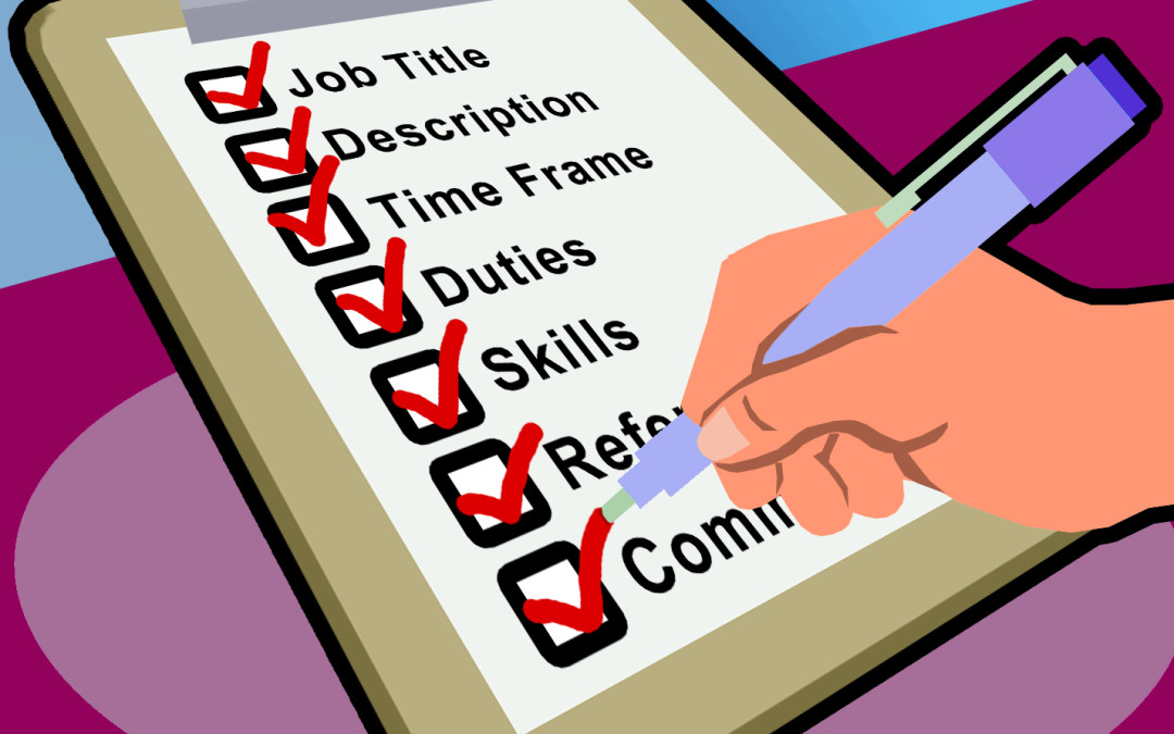 How to Write a Job Descriptions