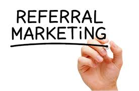 Referral Marketing Is Target Marketing at Its Best