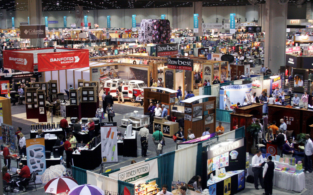 Trade Show Dos And Don'ts