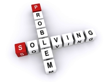 Problem Solving — How to Do It