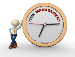 Easy Time Management