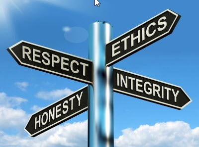 Ethics in Small Business – A Compendium of Articles