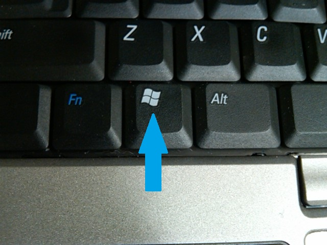 Working Faster by Making the Windows Key a Habit